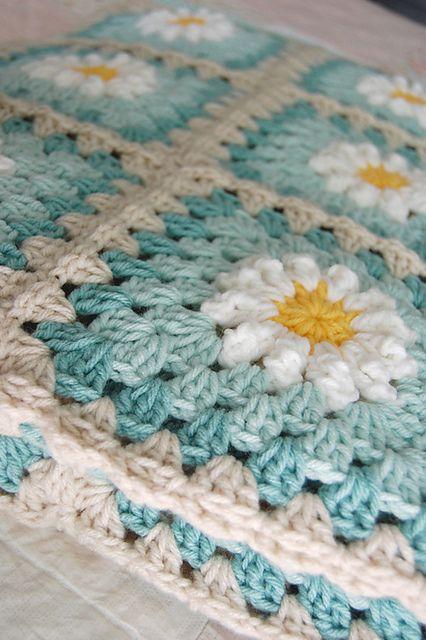 The Best Free Granny Square Crochet Patterns Sowelu Studio
