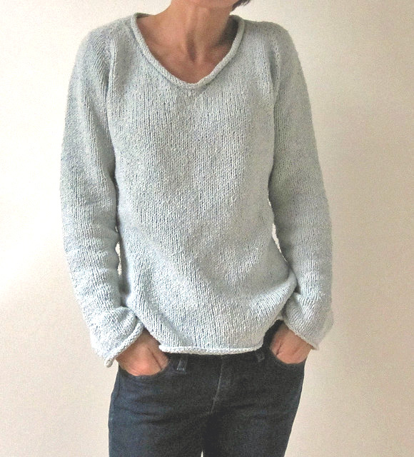 5 Beautiful Sweater Patterns You'll Look Amazing In ...